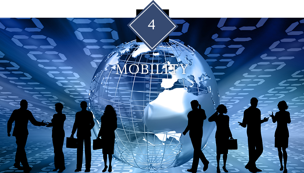 4.MOBILITY